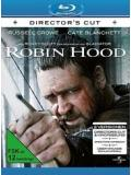 Robin Hood (Director's Cut) (BLU-RAY)