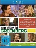 Ben Stiller ist Greenberg (BLU-RAY)