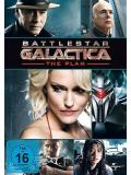 Battlestar Galactica - The Plan (DVD)