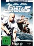 Fast & Furious 5 (Special Edition) (DVD)