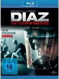 Diaz - Don't Clean up this Blood (BLU-RAY)