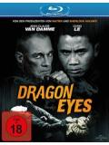 Dragon Eyes (BLU-RAY) (NEU)