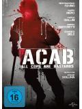 A.C.A.B. - All Cops are Bastards (DVD)