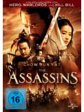 The Assassins (DVD)