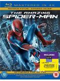 The Amazing Spider-Man (UK) (BLU-RAY)