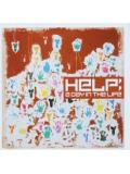Various - Help - A day in the Life (CD)