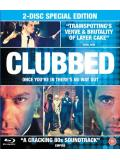 Clubbed (UK) (BLU-RAY)