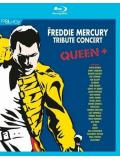 Freddie Mercury Tribute Concert Queen + (BLU-RAY)