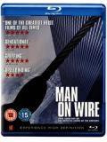 Man on Wire (UK) (BLU-RAY)