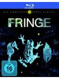 Fringe - Staffel 1 (BLU-RAY)