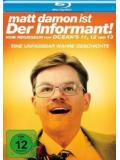 Der Informant! (BLU-RAY)