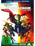 Justice League - Crisis on two Earths (DVD)