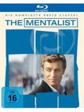 The Mentalist - Staffel 1 (BLU-RAY)