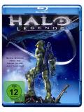 Halo Legends (BLU-RAY)