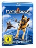 Cats & Dogs: Die Rache Der Kitty Kahlohr (BLU-RAY)