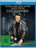 Cincinnati Kid (BLU-RAY)