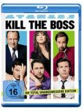 Kill The Boss (BLU-RAY) (AUS VERLEIH)