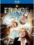 Fringe - Staffel 3 (BLU-RAY)