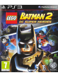 LEGO Batman 2 - DC Super Heroes (D/F) (PS3)