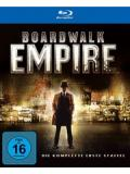 Boardwalk Empire - Die komplette erste Staffel (BLU-RAY)