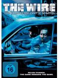 The Wire - Staffel 3 (DVD)