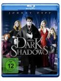 Dark Shadows (BLU-RAY) (NEU)