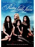 Pretty Little Liars - Staffel 1 (DVD)