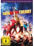 The Big Bang Theory - Staffel 5 (DVD)