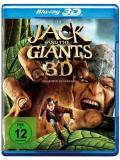 Jack and the Giants (3D) (BLU-RAY)