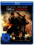 Edge of Tomorrow - Live Die Repeat (BLU-RAY)