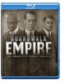 Boardwalk Empire - Die komplette vierte Staffel (BLU-RAY)