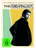 The Mentalist - Staffel 6 (DVD)