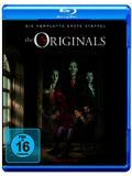 The Originals - Staffel 1 (BLU-RAY) (NEU)