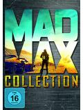 Mad Max Collection (DVD)
