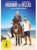 Highway to Hellas (DVD)