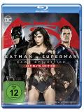 Batman v Superman - Dawn of Justice (BLU-RAY) (NEU)
