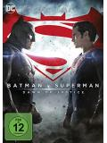 Batman v Superman - Dawn of Justice (DVD)