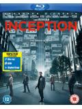 Inception (UK) (BLU-RAY)