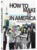 How to Make it in America - Second Season (UK) (DVD)