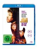 Jimi - All is by my Side (BLU-RAY)