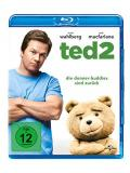 Ted 2 (BLU-RAY) (NEU)