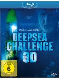 Deep Sea Challenge 3D (BLU-RAY)