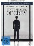 Fifty Shades of Grey (2-DISC) (DVD)
