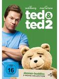 Ted & Ted 2 (DVD)
