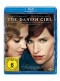 The Danish Girl (BLU-RAY) (NEU)