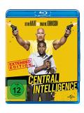 Central Intelligence (BLU-RAY)