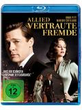 Allied - Vertraute Fremde (BLU-RAY)