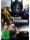 Transformers - The Last Knight (DVD)