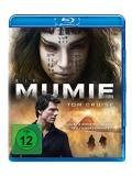 Die Mumie (Tom Cruise) (BLU-RAY)
