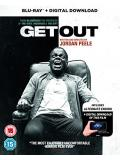 Get Out (UK) (BLU-RAY)